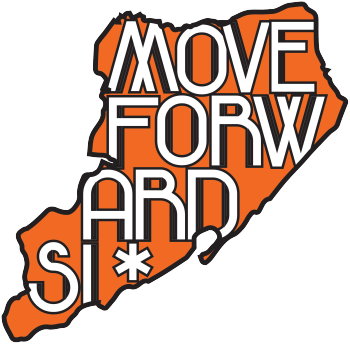 moveforwardsi's Artist Shop Logo