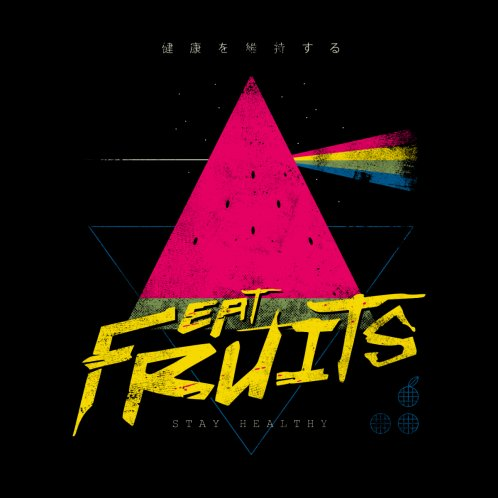 Design for Cyberfruits
