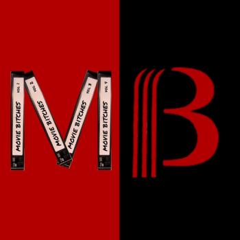 MovieBitches' Shop Logo