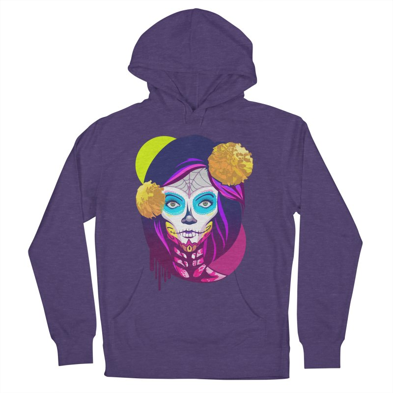 Lady Catrina: Day of Dead   by moyart's Artist Shop