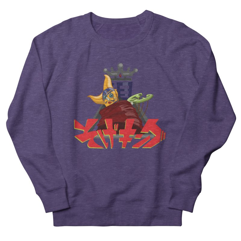 Sogeking Men's Sweatshirt by moyart's Artist Shop