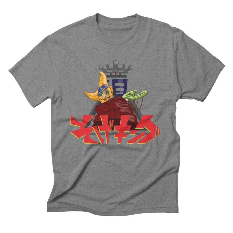 Sogeking Men's Triblend T-shirt by moyart's Artist Shop