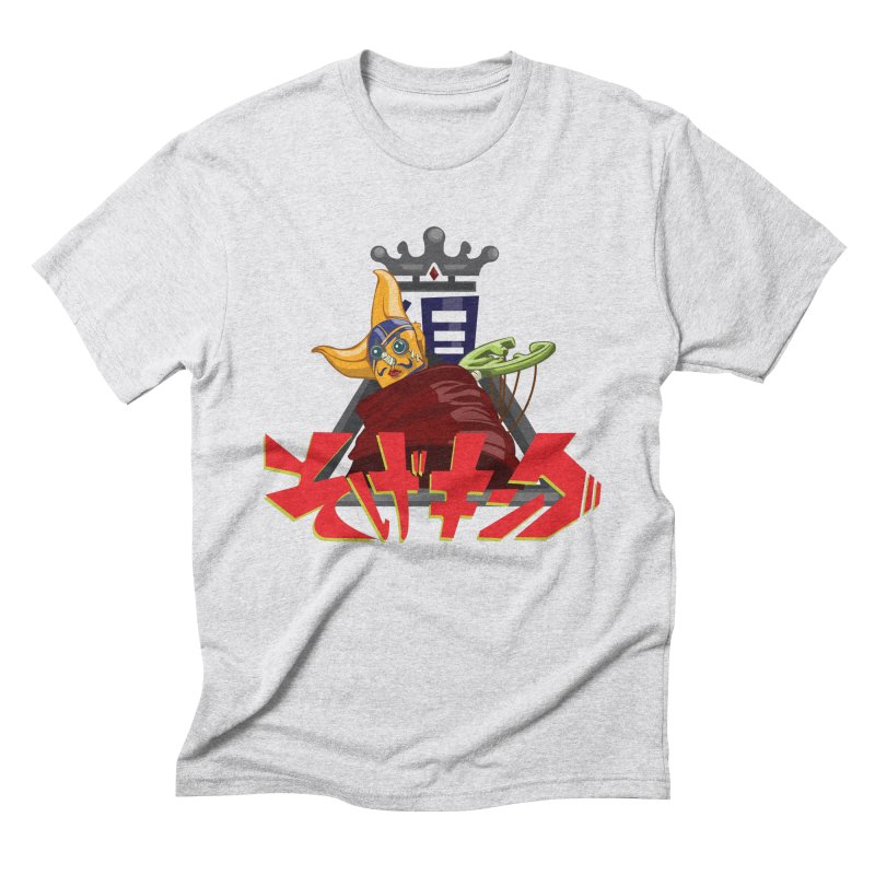 Sogeking Men's Triblend T-Shirt by moyart's Artist Shop