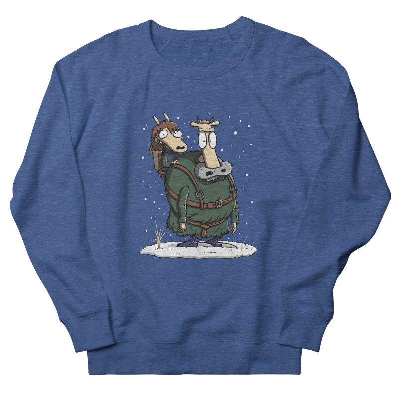 Bran's Modern Life Men's Sweatshirt by Moysche's Shop
