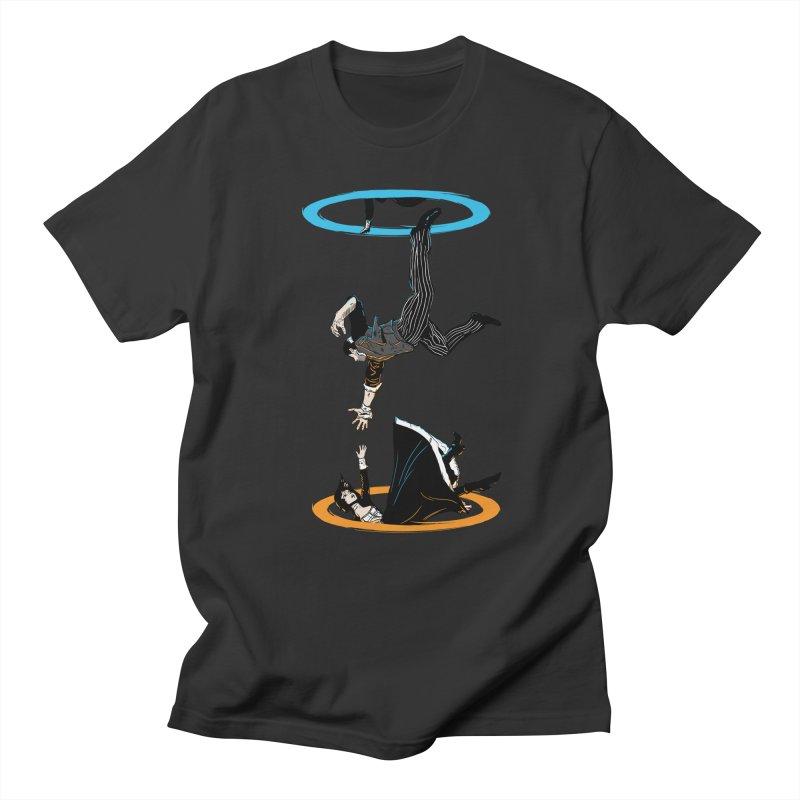 The Infinite Loop Men's T-Shirt by Moysche's Shop