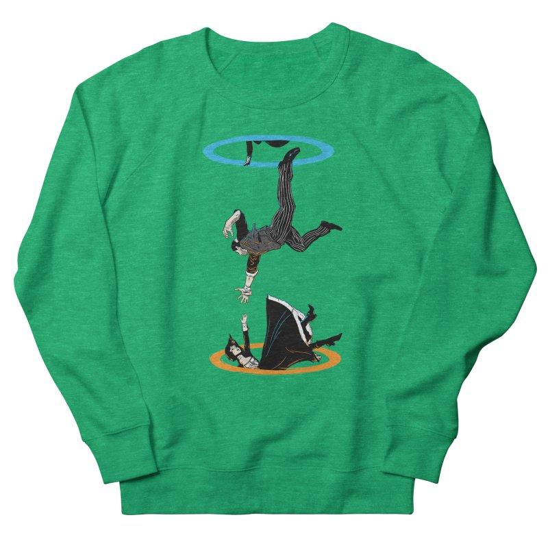 The Infinite Loop Women's Sweatshirt by Moysche's Shop