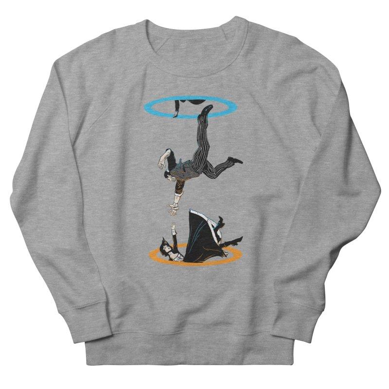 The Infinite Loop Men's Sweatshirt by moysche's Artist Shop