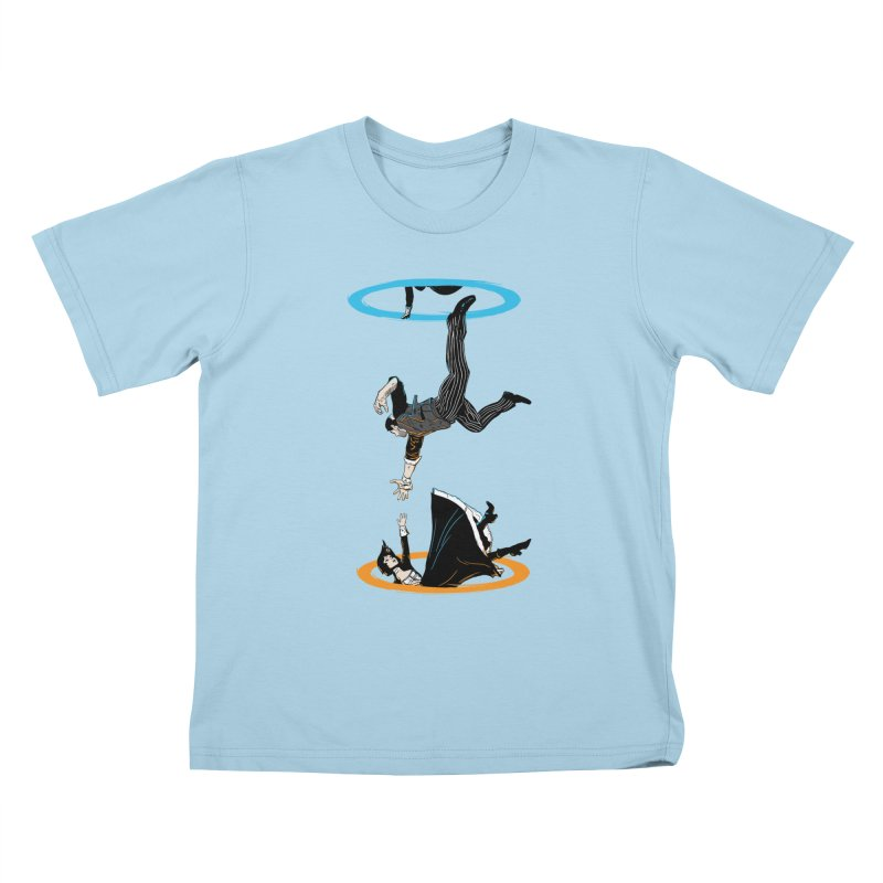 The Infinite Loop Kids T-Shirt by Moysche's Shop