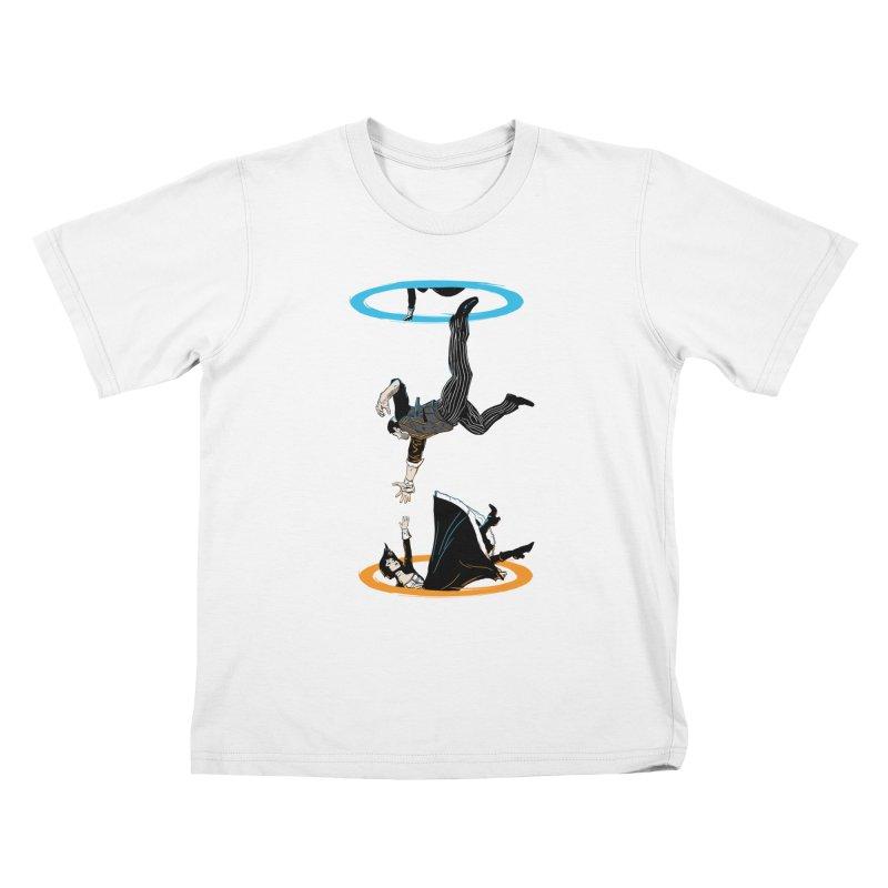 The Infinite Loop Kids T-Shirt by Moysche's Shop