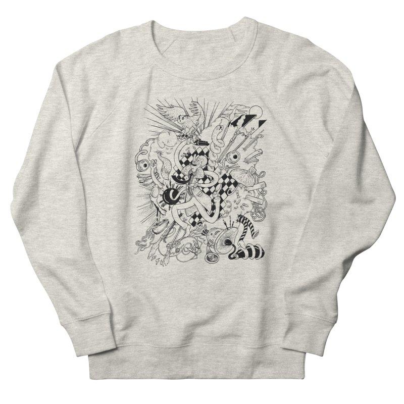 I've seen things (Tears in rain) Men's Sweatshirt by MrCapdevila Artist Shop