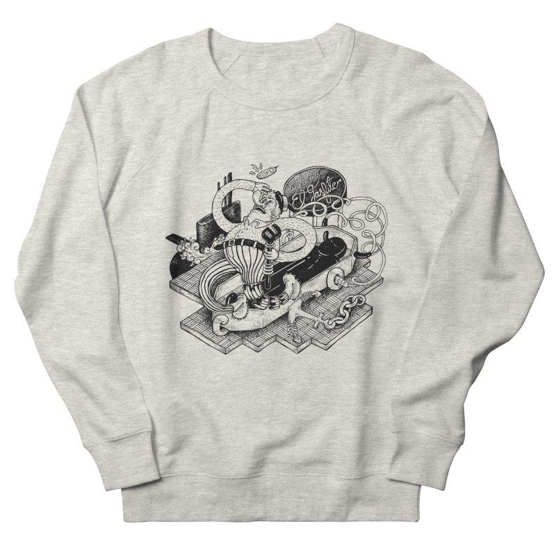Gasfiter Galaz Men's Sweatshirt by MrCapdevila Artist Shop