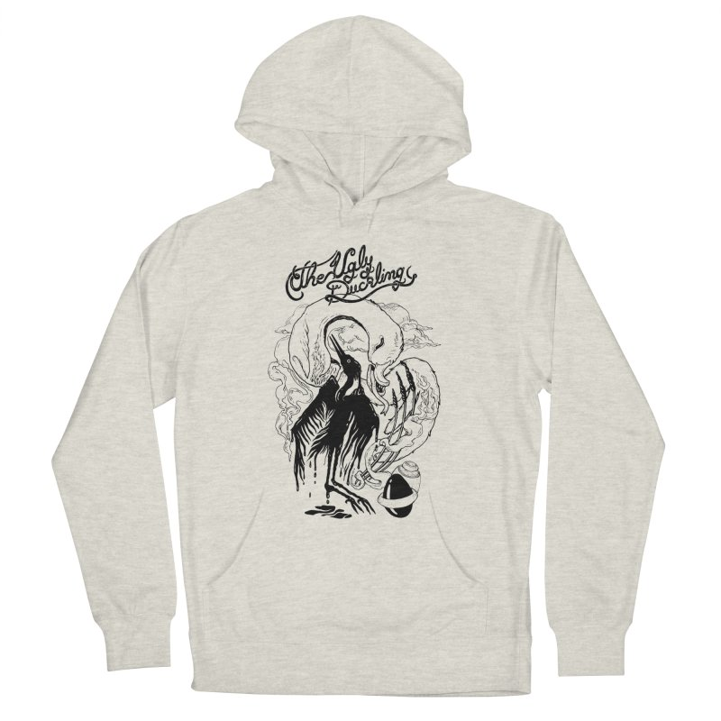 The Ugly Duckling 1843 Men's Pullover Hoody by MrCapdevila Artist Shop