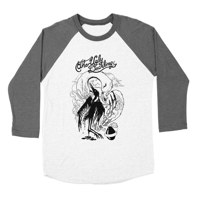 The Ugly Duckling 1843 Men's Longsleeve T-Shirt by MrCapdevila Artist Shop