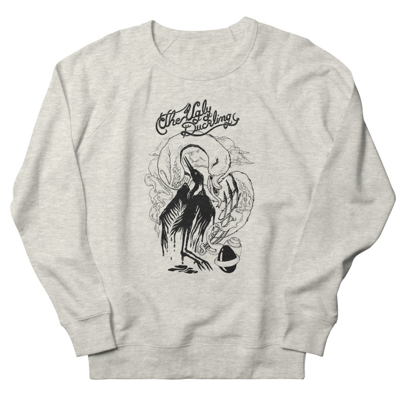 The Ugly Duckling 1843 Men's Sweatshirt by MrCapdevila Artist Shop