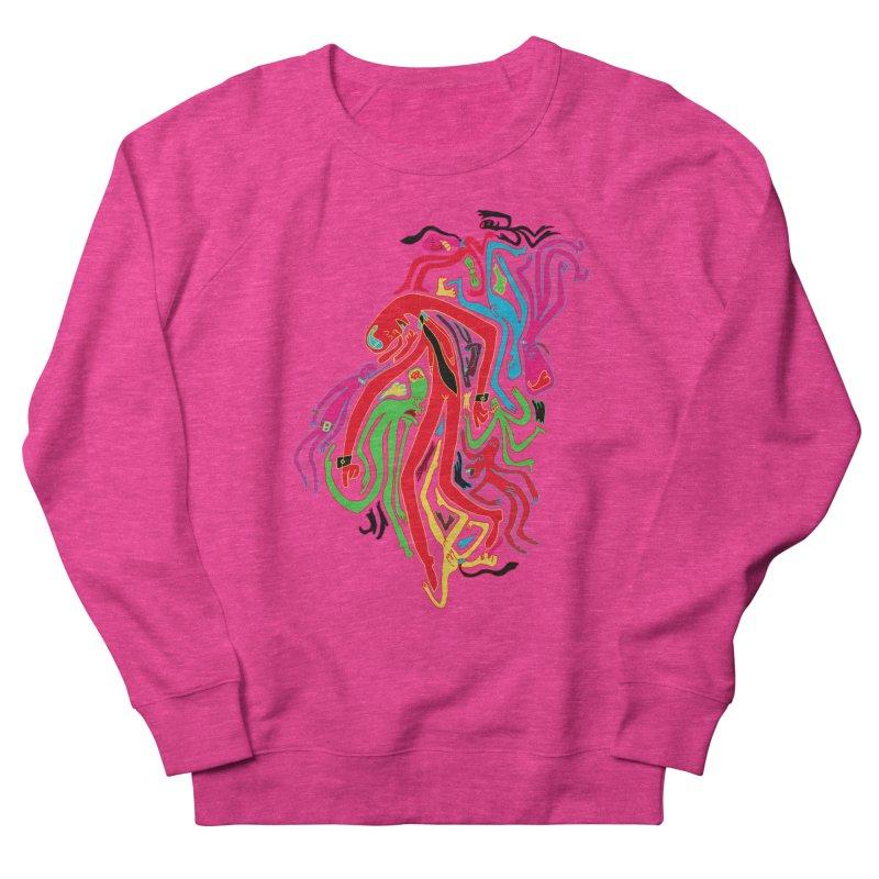 Ties! Men's Sweatshirt by MrCapdevila Artist Shop