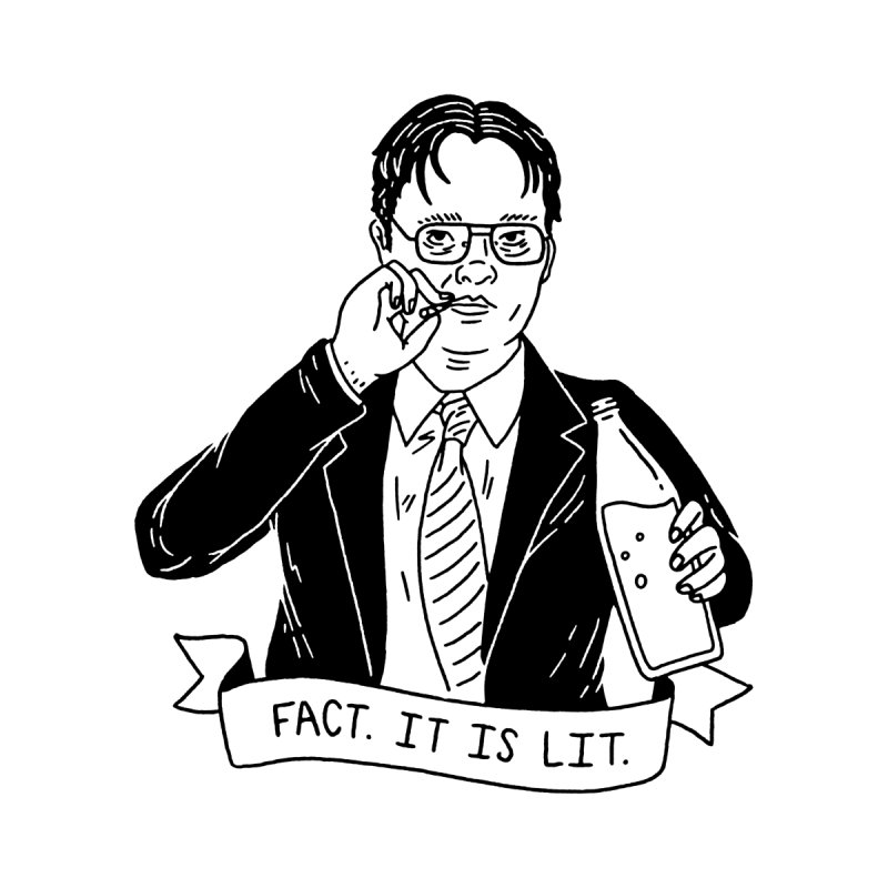 FACTS by Mr. Chillustrator