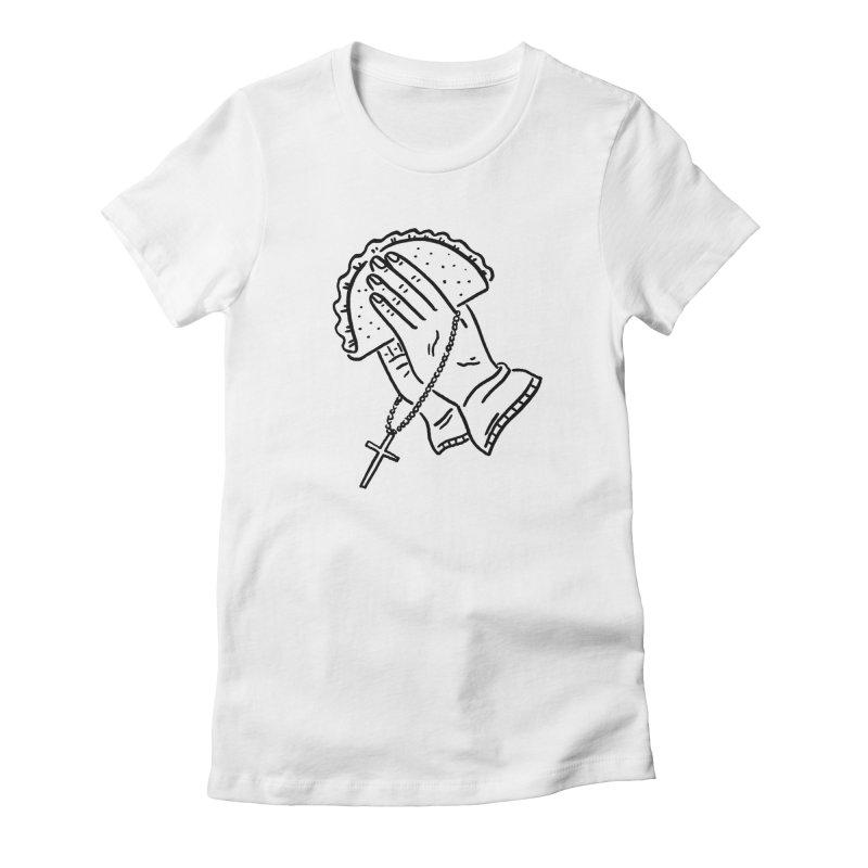 Tacos Al Pastor Women's T-Shirt by Mr. Chillustrator