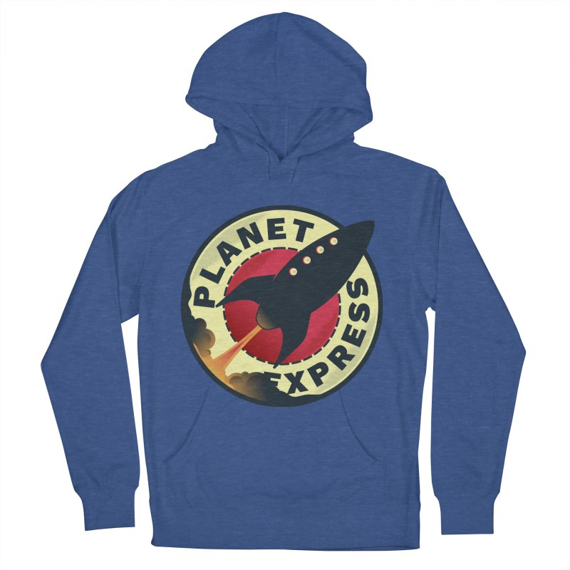 Planet Express Women's  by mrchrisby's Artist Shop