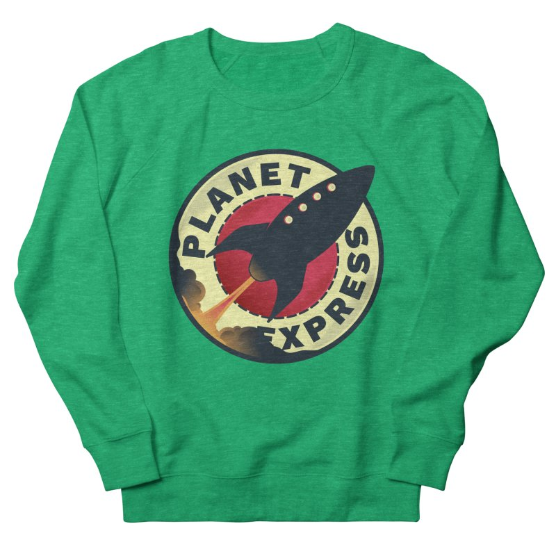Planet Express Men's  by mrchrisby's Artist Shop