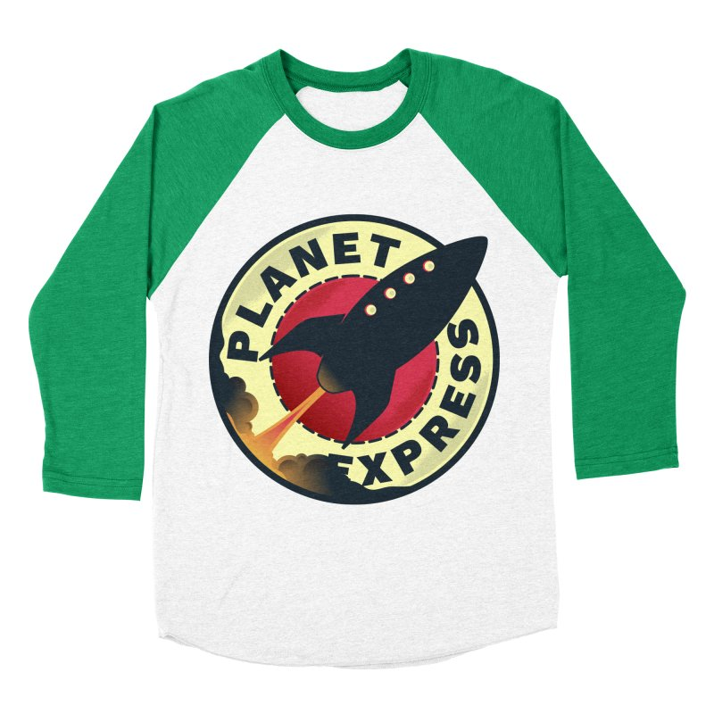 Planet Express   by mrchrisby's Artist Shop