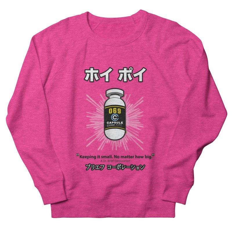 Hoi Poi Capsule Num. 069 Women's French Terry Sweatshirt by mrdelman's Artist Shop