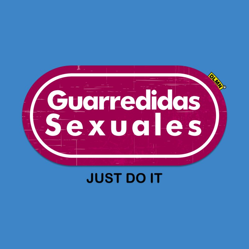 Guarredidas Sexuales Home Throw Pillow by mrdelman's Artist Shop
