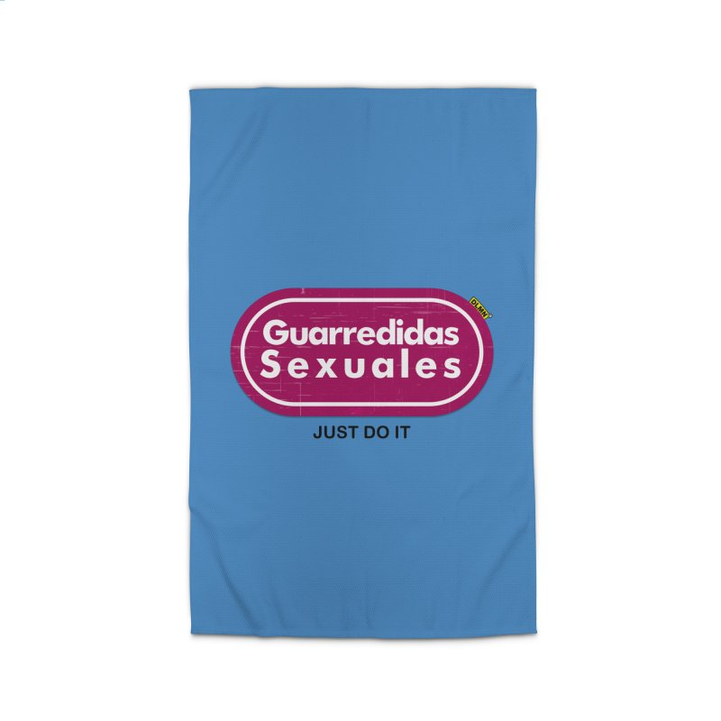 Guarredidas Sexuales Home Rug by mrdelman's Artist Shop