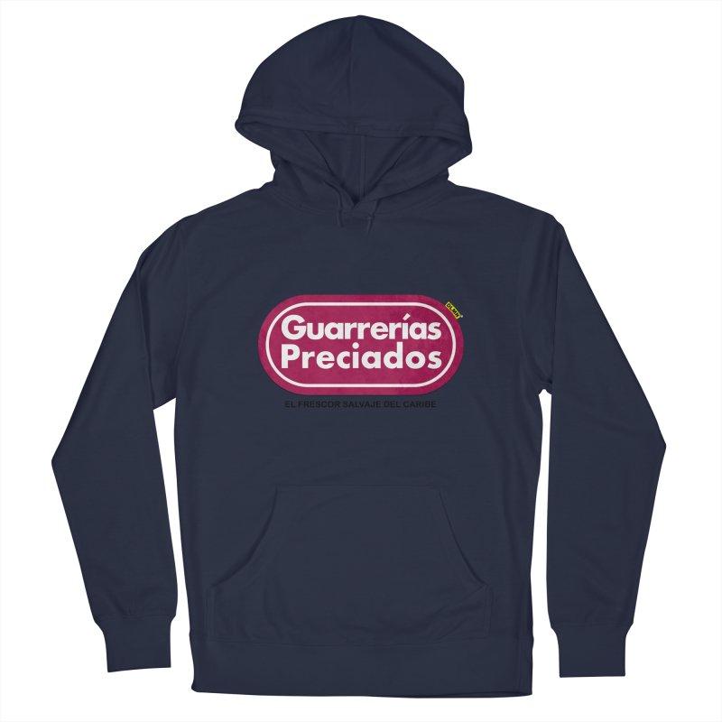 Guarrerías Preciados Men's Pullover Hoody by mrdelman's Artist Shop