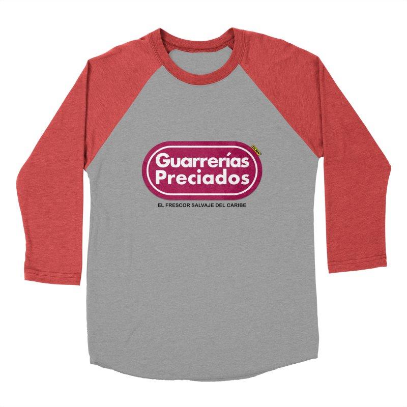 Guarrerías Preciados Men's Longsleeve T-Shirt by mrdelman's Artist Shop