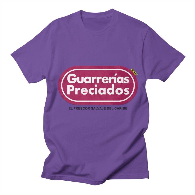 Guarrerías Preciados Women's T-Shirt by mrdelman's Artist Shop