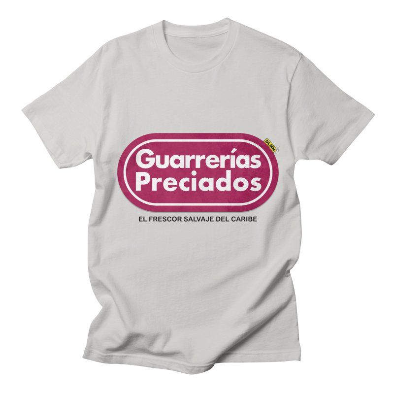 Guarrerías Preciados Women's T-Shirt by mrdelman's Artist Shop