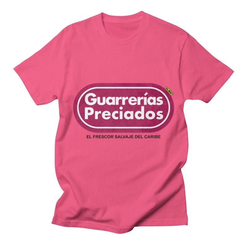 Guarrerías Preciados Women's Regular Unisex T-Shirt by mrdelman's Artist Shop