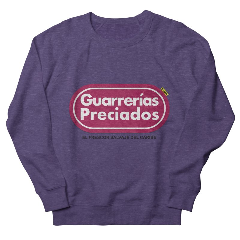 Guarrerías Preciados Men's Sweatshirt by mrdelman's Artist Shop