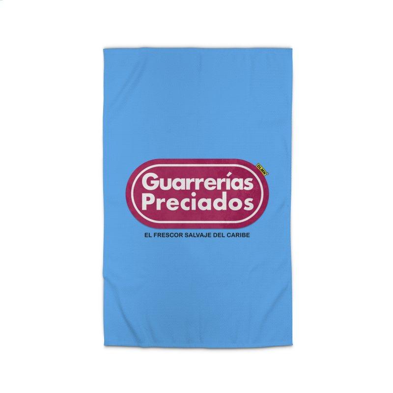 Guarrerías Preciados Home Rug by mrdelman's Artist Shop