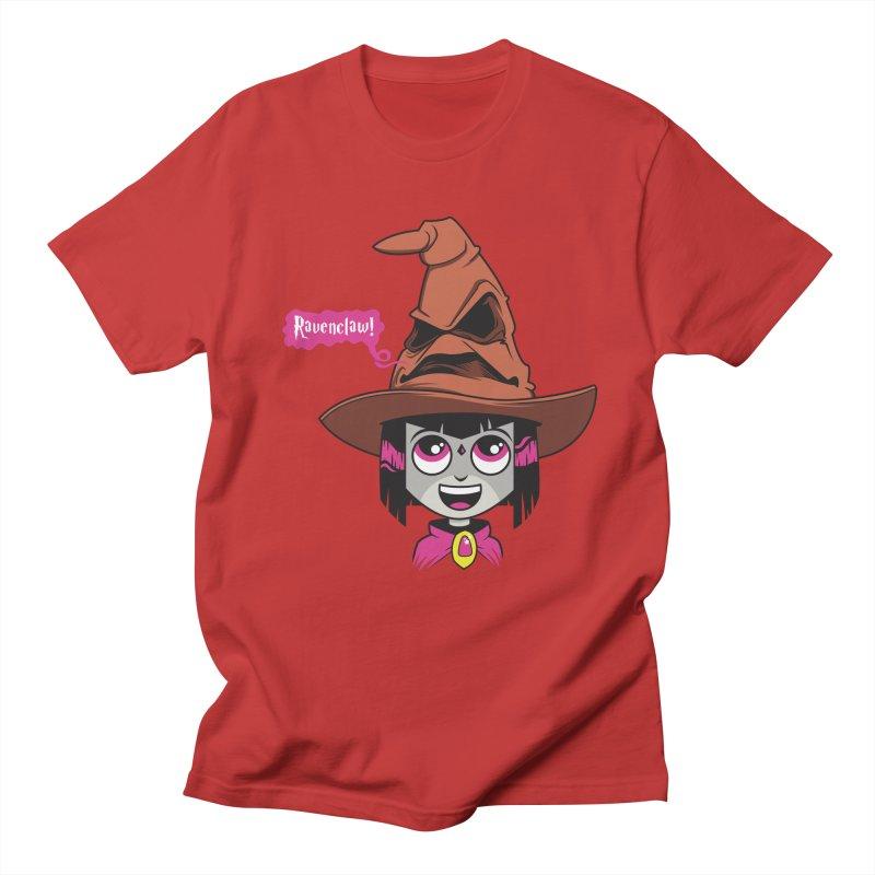 Ravenclaw Women's Unisex T-Shirt by mreiselshop's Artist Shop