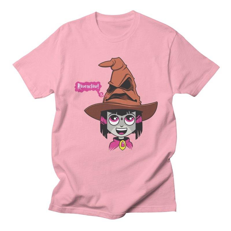 Ravenclaw Men's T-shirt by mreiselshop's Artist Shop