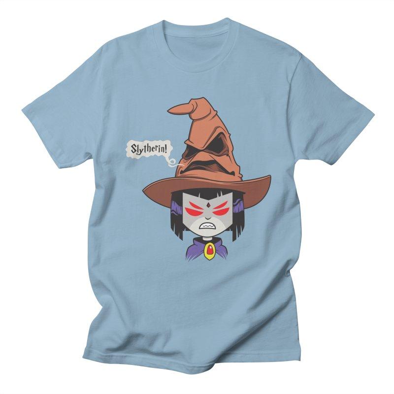 Slytherin?! Women's Unisex T-Shirt by mreiselshop's Artist Shop