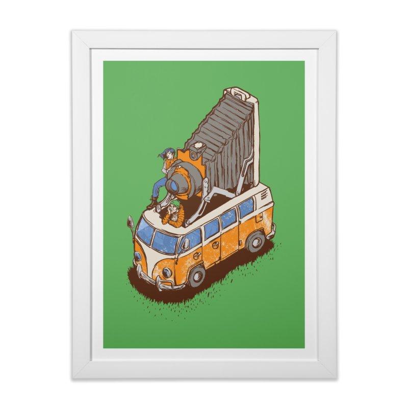 Vansel Adams   by mreiselshop's Artist Shop