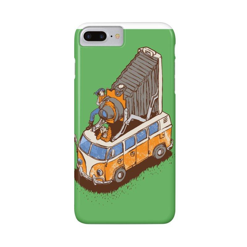 Vansel Adams Accessories Phone Case by mreiselshop's Artist Shop
