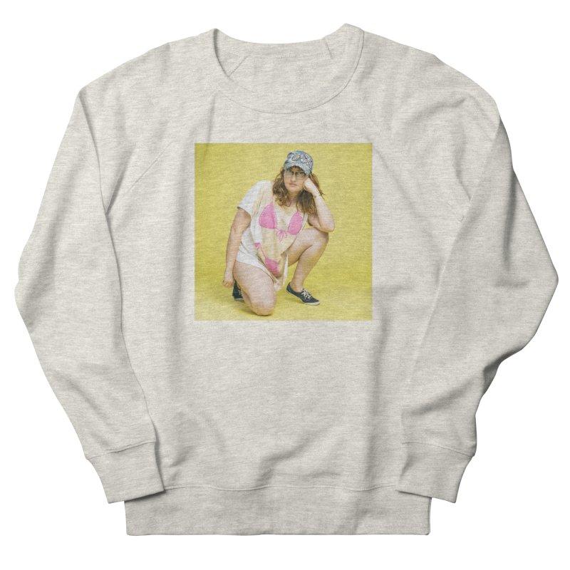 Emily Heller Bikini F Hat Women's Sweatshirt by Shop Emily Heller