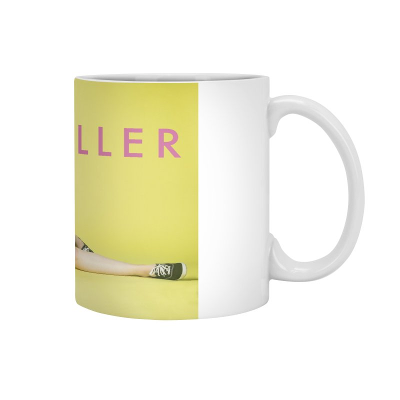 Emily Heller lounge Accessories Mug by Shop Emily Heller