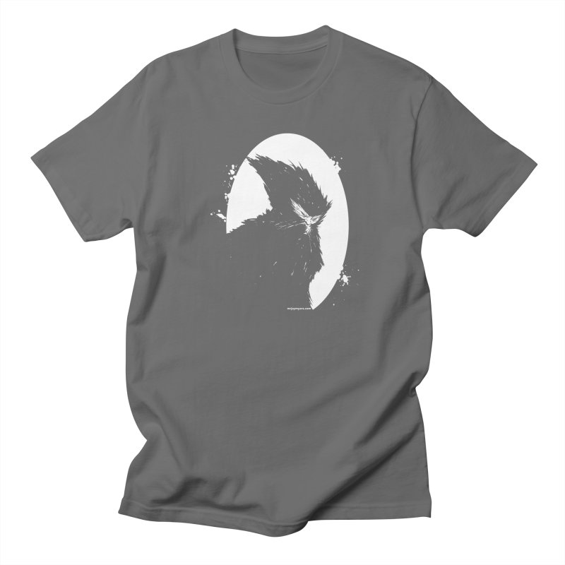 Squatcher #1 Men's T-Shirt by mrjaymyers tees and things