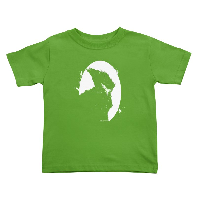 Squatcher #1 Kids Toddler T-Shirt by mrjaymyers tees and things