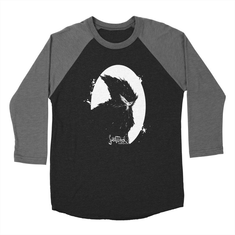 Squatcher #2 (With Label) Women's Longsleeve T-Shirt by mrjaymyers tees and things