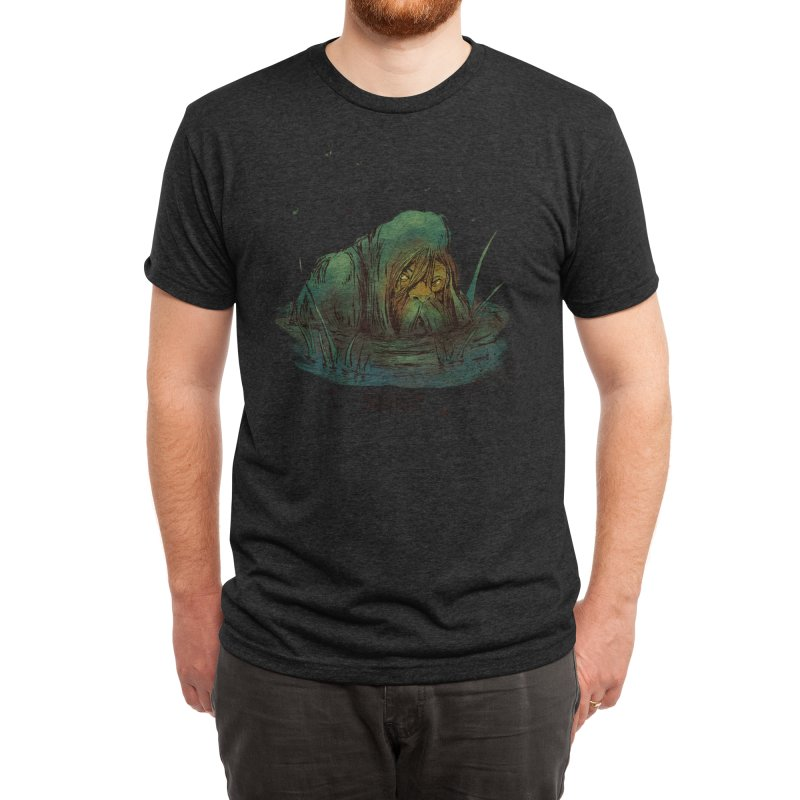 SkunkApe Men's T-Shirt by mrjaymyers tees and things