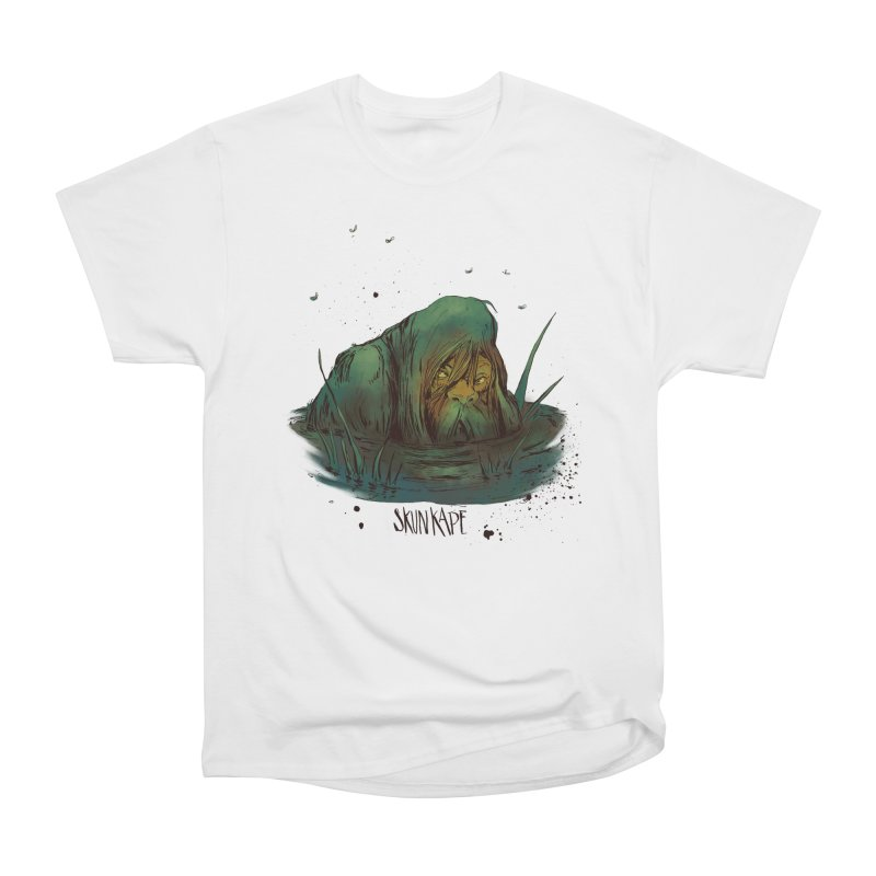 SkunkApe Women's T-Shirt by mrjaymyers tees and things
