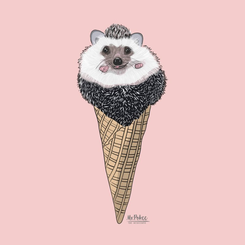 Spike Cream  by Mr.Pokee's Artist Shop