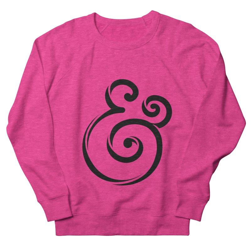 InclusivKind Ampersand Men's Sweatshirt by mrrtist21's Artist Shop