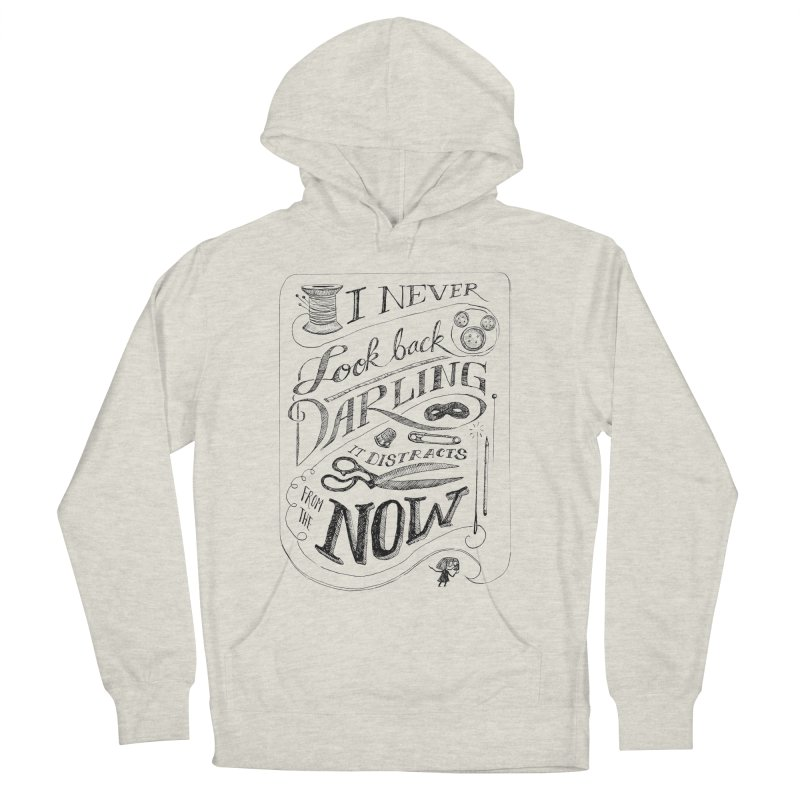 Edna Motto Men's Pullover Hoody by mrrtist21's Artist Shop