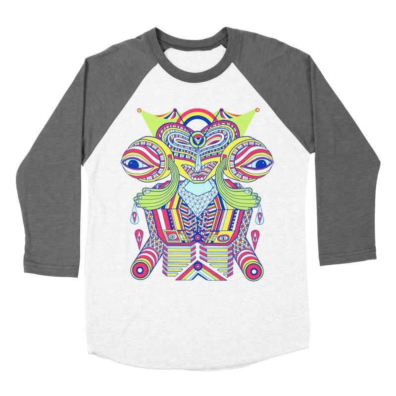 King me MAsk Men's Longsleeve T-Shirt by mrwalrusface's Artist Shop
